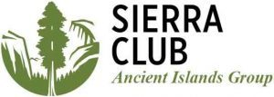 Sierra Club - Ancient Islands Group Logo